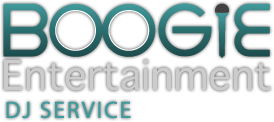 DJ Boogie Entertainment